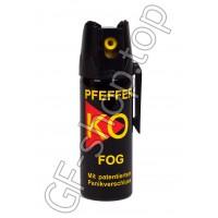 Газовый баллончик Pfeffer KO FOG 50ml (оригинал)
