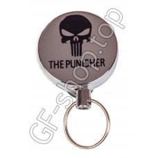 Держатель ключей с троссом