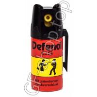 Газовый баллончик Pfeffer KO Defenol 40ml (газ CS, оригинал)